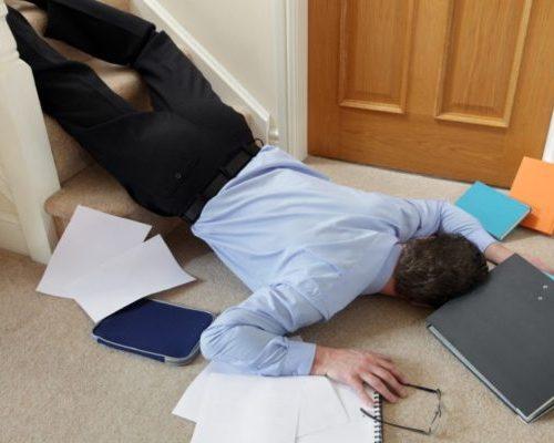 Accident de munca, Protectia Muncii, servicii ssm su