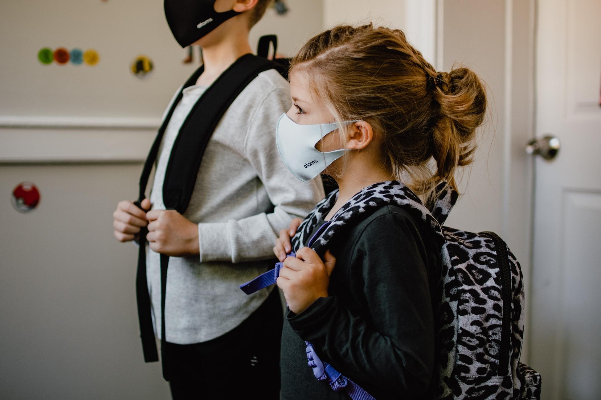 Măsuri necesar a fi implementate de către afterschool pentru prevenirea îmbolnăvirilor cu SARS-CoV-2